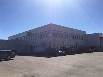 Kaplansgatan 25, Mariesjö, Skövde - Kontor