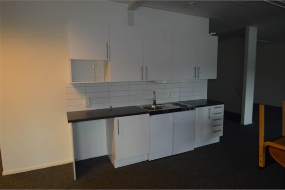 Kontor Gullbergs Strandgata 36A