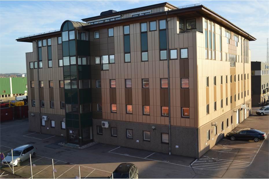 Gullbergs Strandgata 36E, Lilla Bommen / Holmen, Göteborg - Kontor