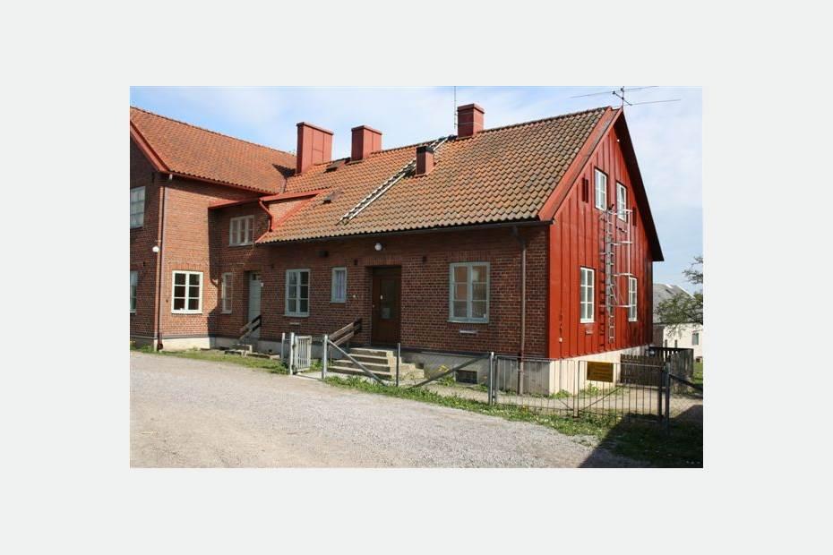 Kultur- & föreningshuset i Äsperöd