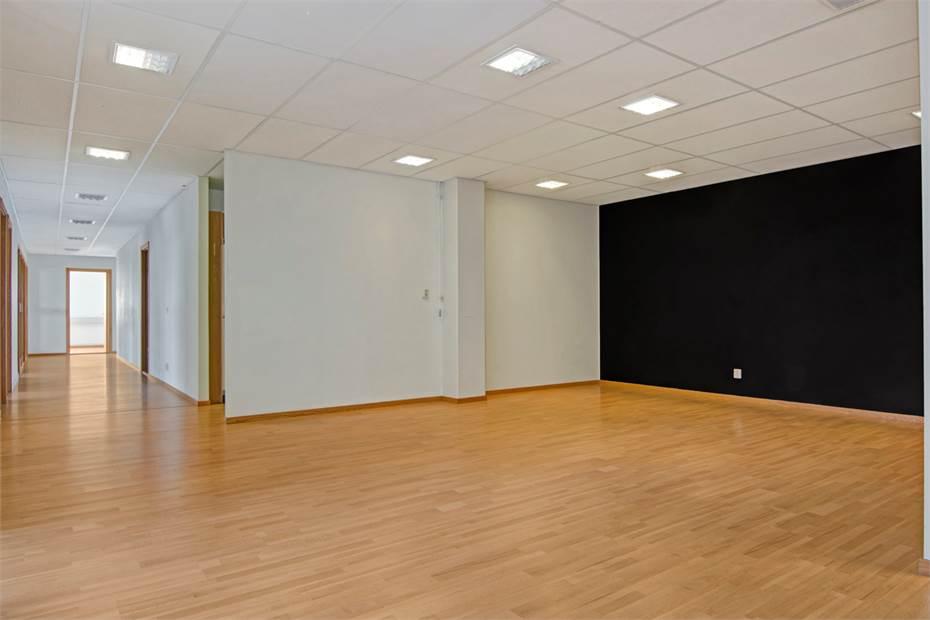Montörgatan 7, Larsfrid / Vilhelmsfält, Halmstad - Kontorshotell