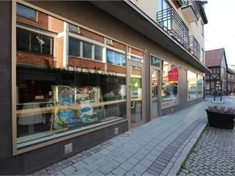Hantverksgatan 29, Centrum, Halmstad - ButikKontor