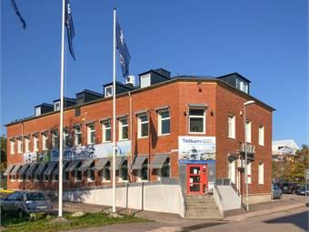 Kastanjeallén 1, Centrum, Halmstad - Kontor