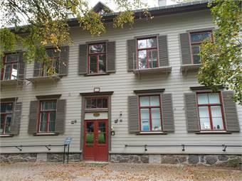 Villa Wega