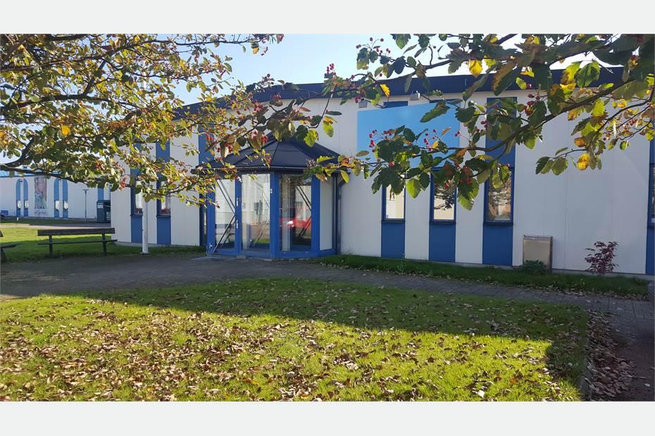 Måndagsgatan 4, Västergård, Helsingborg - KontorLager/Logistik