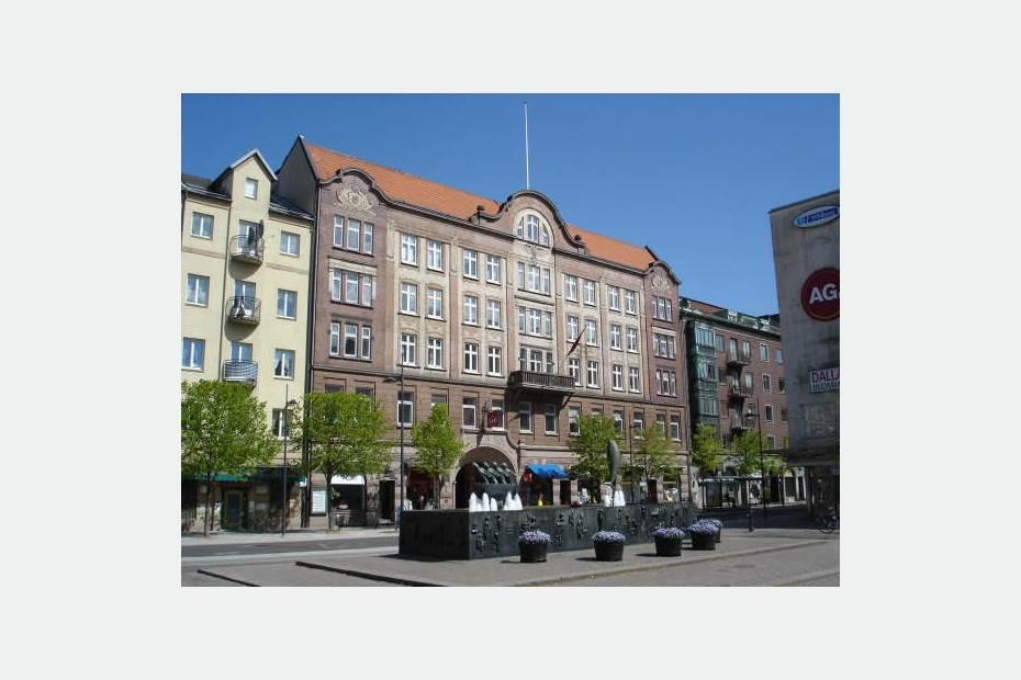 Södergatan 65, Söder, Helsingborg - ButikKontorÖvrigt