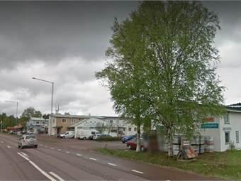 Gimsbärke 324, Gimsbärke, Borlänge - ButikIndustri/VerkstadKont