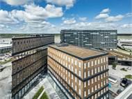 Ledig lokal, Office One, Arlanda, Sigtuna