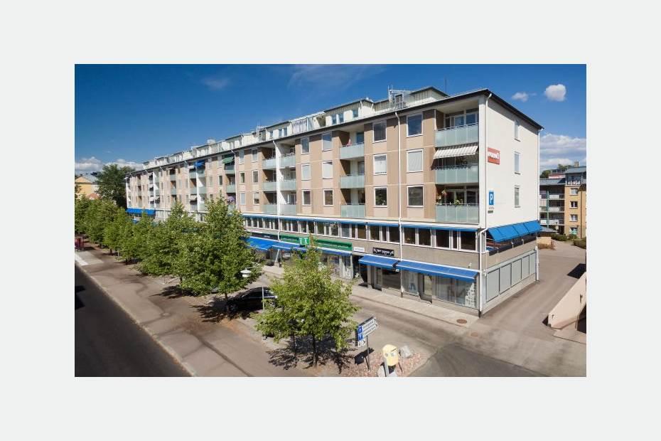 Trotzgatan 14, Centrum, Falun - Butik