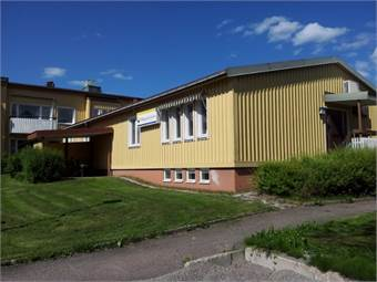 Skovägen 2 A, Centrum, Bjursås - KontorÖvrigt