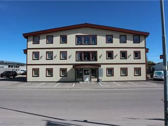 Fältmätargatan 19, Brandthovda, Västerås - Kontorshotell