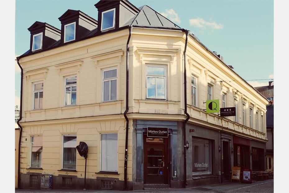 Klostergatan 27 A, Centrum, Linköping - Butik