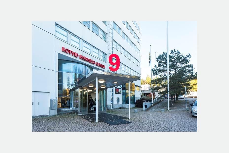 Fågelviksvägen 9, Slagsta, Norsborg - Kontor