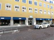 Ledig lokal, Köpmangatan 3, Centrum, Oskarshamn
