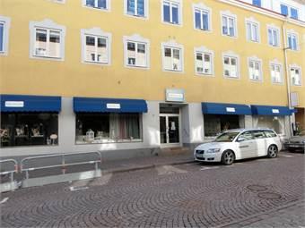 Köpmangatan 3, Centrum, Oskarshamn - Butik