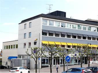 Östra Torggatan 1, Centrum, Oskarshamn - Källarlokal