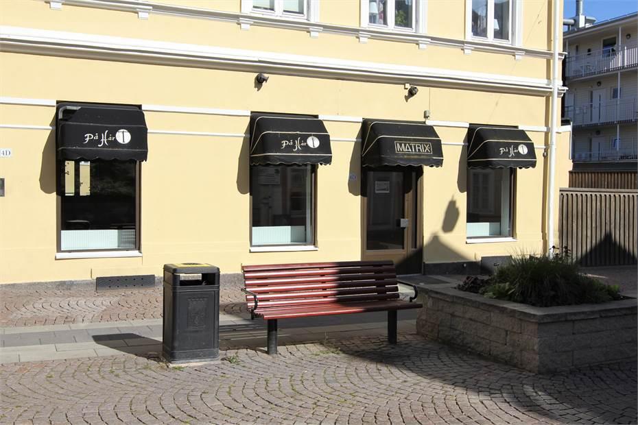 Hamngatan 4D, Centrum, Oskarshamn -