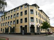 Ledig lokal, Kyrkogårdsgatan 1, Oskarshamn, Oskarshamn