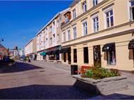 Ledig lokal, Hamngatan 8A, centrum, Oskarshamn