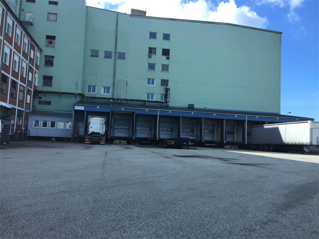 Lodgatan 15, Mellersta Hamnen, Malmö - Industri/VerkstadKontorLag
