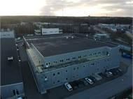 Ledig lokal, Kummelbergets Industriområde, Saltsjö-Boo, Nacka