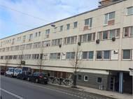 Ledig lokal, Drottninggatan 60, Södercity, Örebro