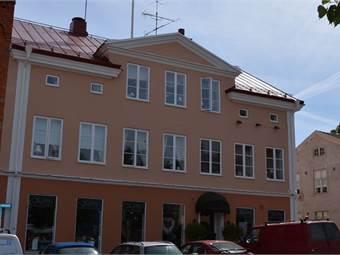 Rådhusgatan 41, Centrum, Västervik - KontorKontorshotell