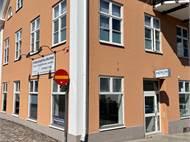 Ledig lokal, Kvarngatan 24, Centrum, Västervik