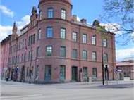 Ledig lokal, Skolhusallén 17, Stenstaden, Sundsvall