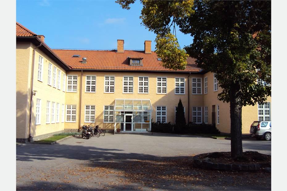 Nordfeldts Väg 9, Sundby Park, Strängnäs - Kontor
