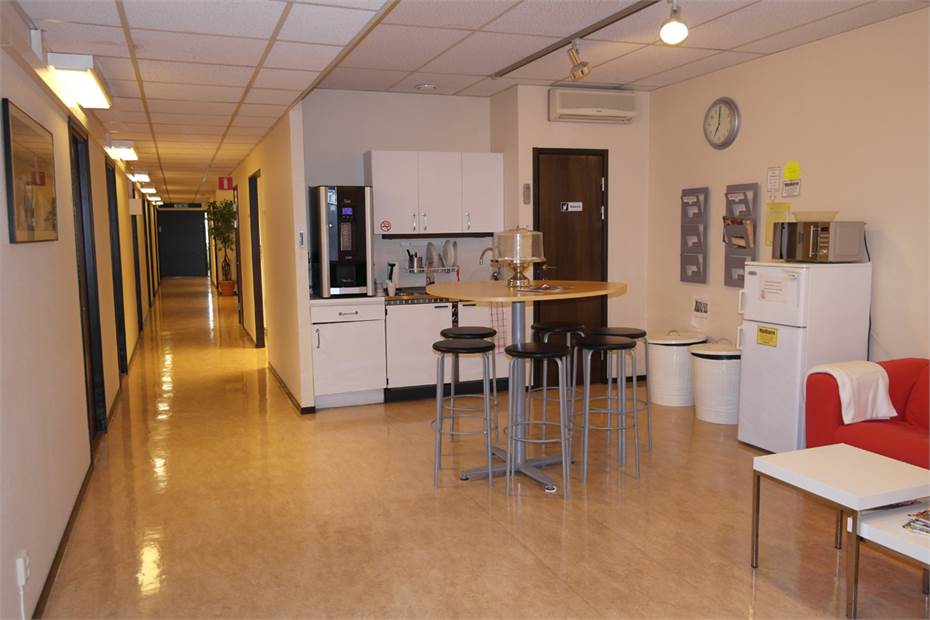 Sadelmakarvägen 9, Tullinge Hantverksby, Tullinge - KontorKontorshotell