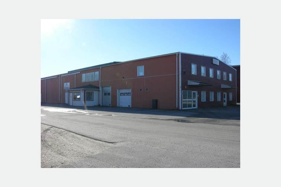 Barlastgatan 4, Pampas Marina, Västervik - Industri/VerkstadKontorLag