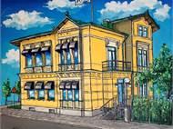 Ledig lokal, Esplanaden 16, Stenstaden, Sundsvall