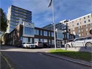 Ledig lokal, Erstagatan 2, Södermalm, Sundsvall