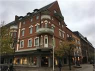 Ledig lokal, Frykholmsgatan 6, Hässleholm city, Hässleholm