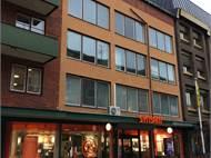 Ledig lokal, Frykholmsgatan 6, Centrala Hässleholm, Hässleholm