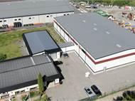 Ledig lokal, Tuna industriväg 23, Södertuna Industriområde, Södertälje