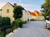 Ledig lokal, Munkbrogatan 18A, Drothem, Söderköping