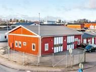 Ledig lokal, Perugatan 48A, Västervik, Västervik