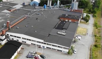 Fastigheten - Entre och parkering