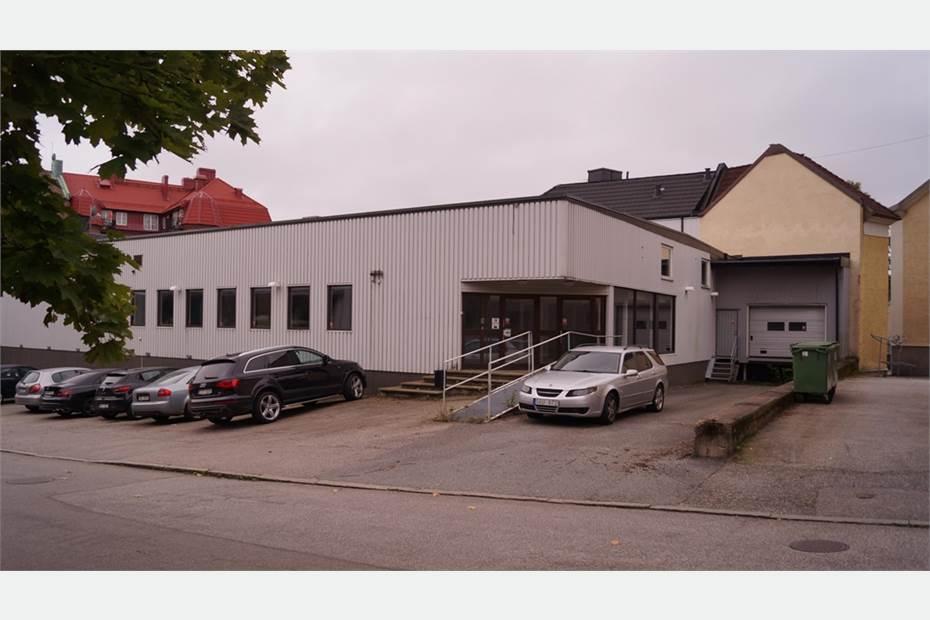 Gimlegatan 5, Borås - Centrum, Borås - Butik/showroom/kontor/Lager