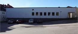 Ledig lokal Gimlegatan 5, Borås