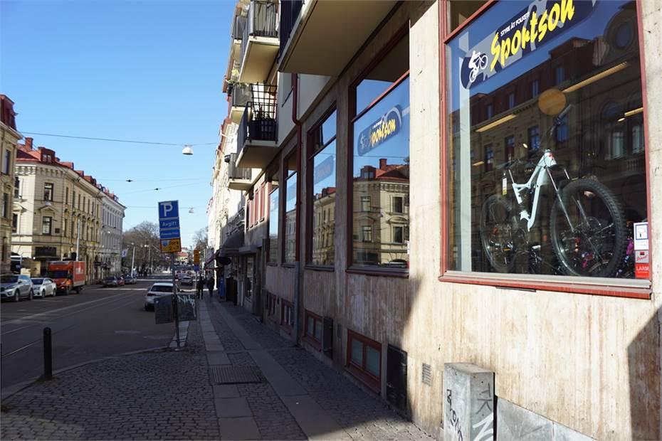 Viktoriagatan