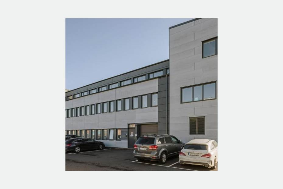 Hulda Mellgrens Gata 11, Högsbo - Sisjön, Göteborg - Kontor