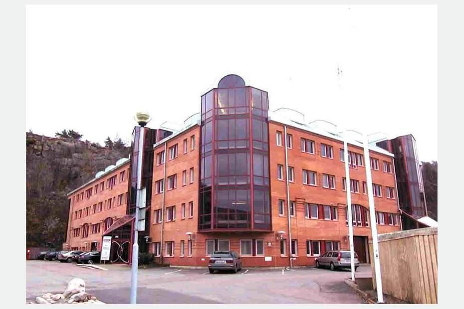 Gruvgatan 35 - Kontor