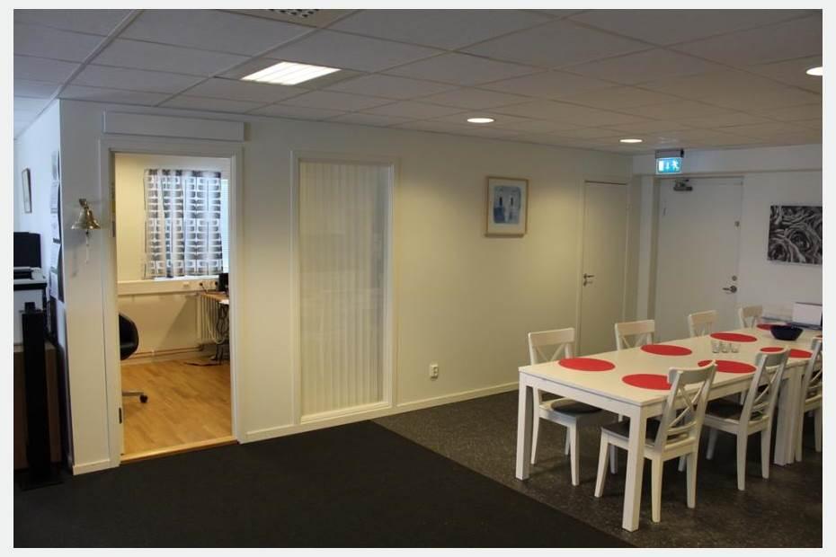 Marieholmsgatan 46 - Kontor