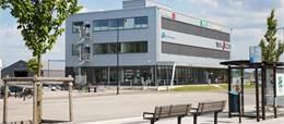 Ledig lokal Gamla Flygplatsvägen 26, Torslanda