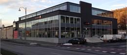 Ledig lokal Göteborgsvägen 94, Mölndal
