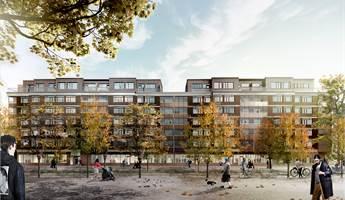 Väderkvarnsgatan 26, Centrum, Uppsala - Kontor, Restaurang