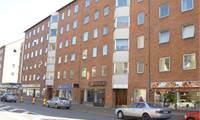 Ledig lokal Kronborgsvägen 8, Malmö